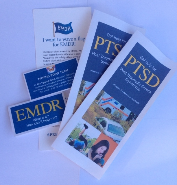 EMDRIA-Certified EMDR Therapists & Approved Consultants